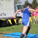 Cross Country @ West City Park 9/20/14