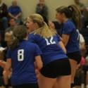 JV Volleyball vs Pius 9/29/2015