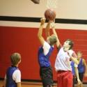 Middle School Boys' BB @Dexter Rib City Shootout