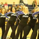 Dance team 12.8.16