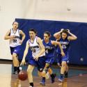 8MS Girls basketball vs Hillsboro1-9-17
