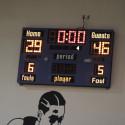 7 Boys' Basketball vs Festus