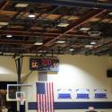 JV Boys' Basketball @ St Pius