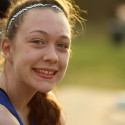 Middle school track at DeSoto – First meet of the season! Album #1/2