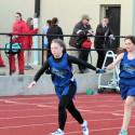 MS Track @Herculaneum 4/4/17