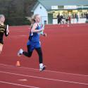 Middle School track @DeSoto 4/6/17
