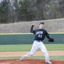 Junior Varsity Baseball vs West County 3.17