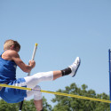 Track Sectionals at Hillsboro