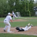 Varsity Baseball @ St Pius 5/2/17