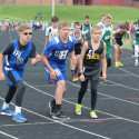 Middle School Track at Perryville