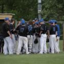 JV Baseball @ St Pius High School 5/2/17