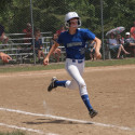 Softball vs Rosati-Kain High School