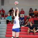 JV Volleyball vs Crystal City – Win 9/19/17