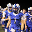 Bluejays Varsity Football 21 East Prairie 36 10/20/17