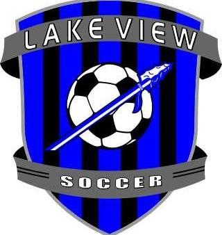 LV Soccer Crest