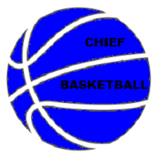 BLUE CHIEF BASKETBALL