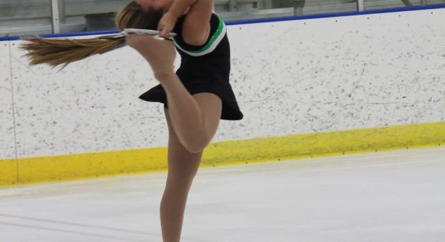 Figure Skating Meeting