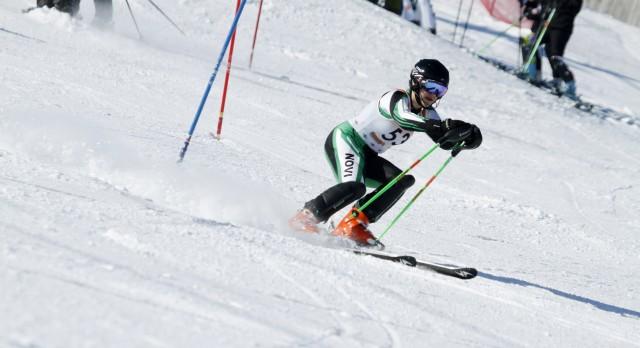 Ski Team Results