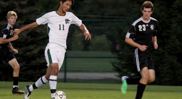 Senior Soccer Night