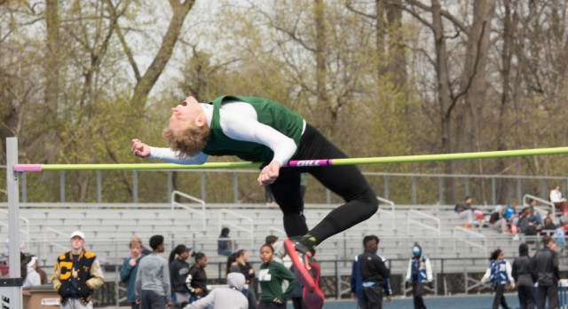 Regional Bonanza: Novi Track and Field Qualifies Twelve, Sets Four School Records