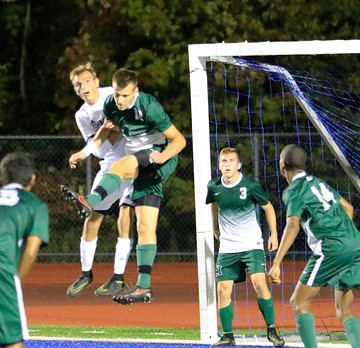 Novi Wins In Shoot Out Over CC
