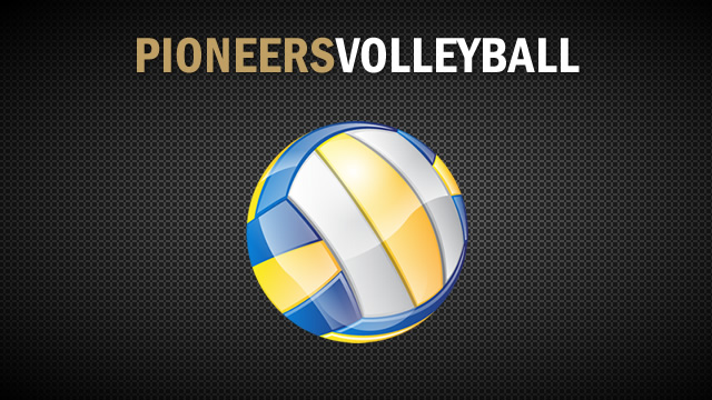 Volleyball Sectional Draw Announced!