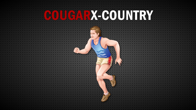Cross Country Competes at Wall Meet