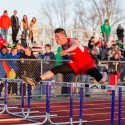 Red Devils Track & Field @ Martins Ferry