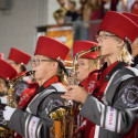 Red Devils vs Harrison Central (Homecoming)
