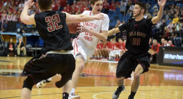 Boys Basketball: Eye return to state tournament