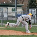 Medina vs North Royalton Varsity Baseball