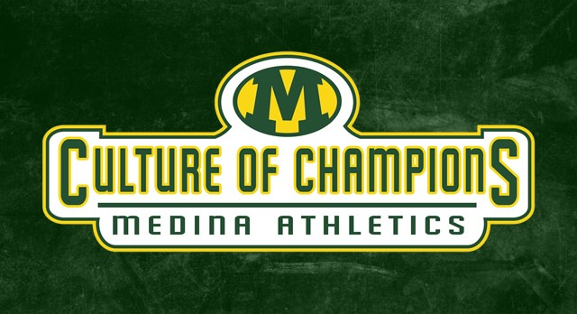 Gazette Prep Athletes of the week from Medina HS 5/8/13