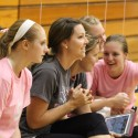 VOLLEY FOR THE CURE 2014