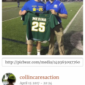 Medina and Jackson Boys LAX Programs Honor Collin Kiousis
