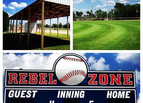 Calling All Rebel Baseball Alumni