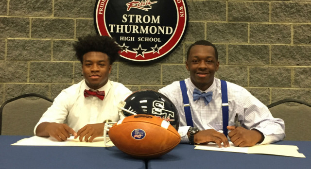More Rebels To Play College Ball