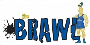 the BRAWL (Blue small)