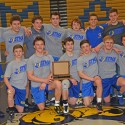 STMA Wrestling 2015-2016; Photographs by Bill Halldin