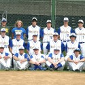Knights Baseball Team Photos