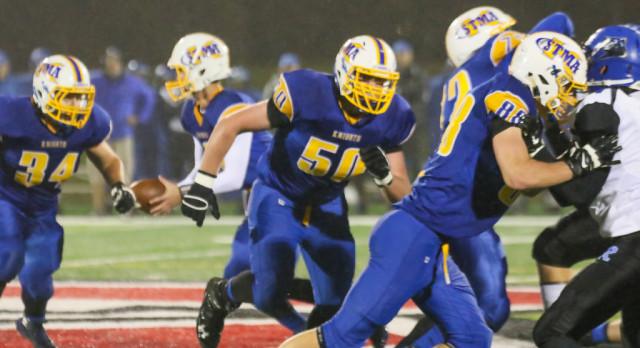 Fiedler to Play in Minnesota Football Showcase