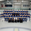 2016/2017 STMA Boys Hockey