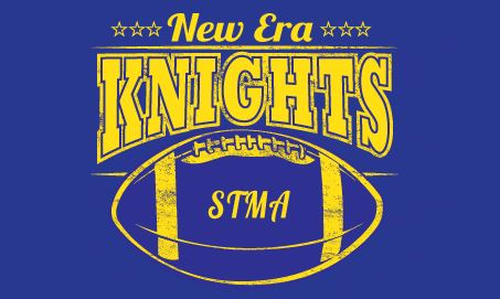 STMA Youth Football Registration