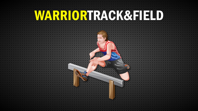 UNC Warriors Track and Field Advance to Section Championships