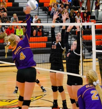 VB Defeats Pelican Rapids