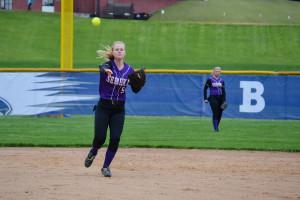 Madison Throwing