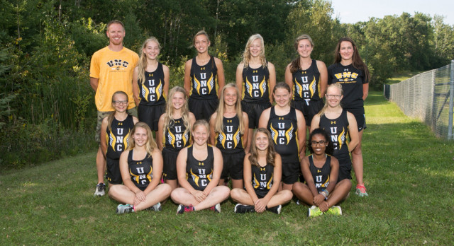Warrior CC Wins Conference
