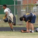 07/27/2016 NHS Summer Workouts