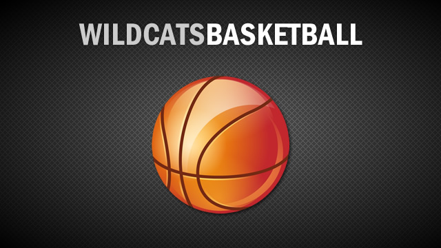 Meet the Wildcats Night Nov. 10th in Main Gym