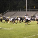 Wildcats vs. Northern Vance