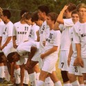Men's Soccer vs Carrboro 8.29.2016